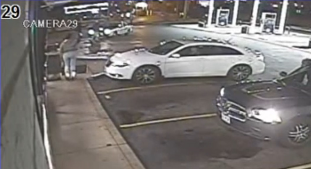 This story was updated at noon Dec. 24. ST. LOUIS (KMOX) – Police are investigating a fatal, officer-involved shooting in Berkeley. It happened around 11:15 p.m. Tuesday at the Mobil gas station at...