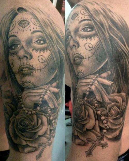Lucky Sailor Tattoo Nice