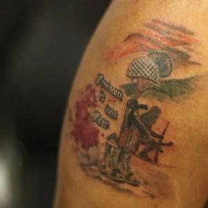 freedom-army-tattoo-bangalore