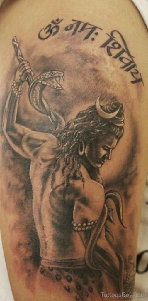 Rudra Shiva Hd Wallpaper 35 Nice Shiva Tattoos On Shoulder