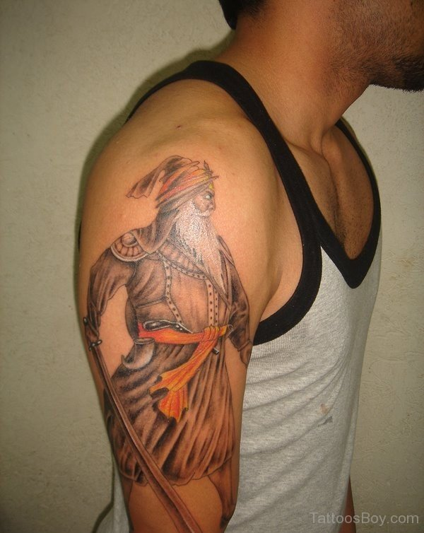 Punjabi Girl With Gun Hd Wallpaper Punjabi Tattoos Tattoo Designs Tattoo Pictures