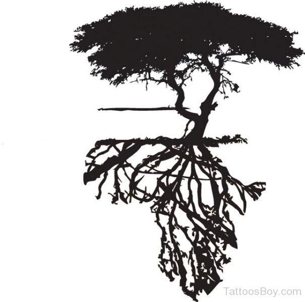 Tree Tattoo Design Tattoo Designs, Tattoo Pictures