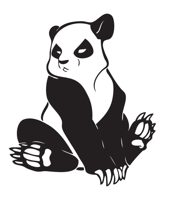 Inked Girl Wallpaper Panda Tattoos Designs Ideas And Meaning Tattoos For You