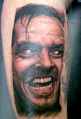 3d Celtic Cross Wallpaper Horror Movie Hero Tattoo