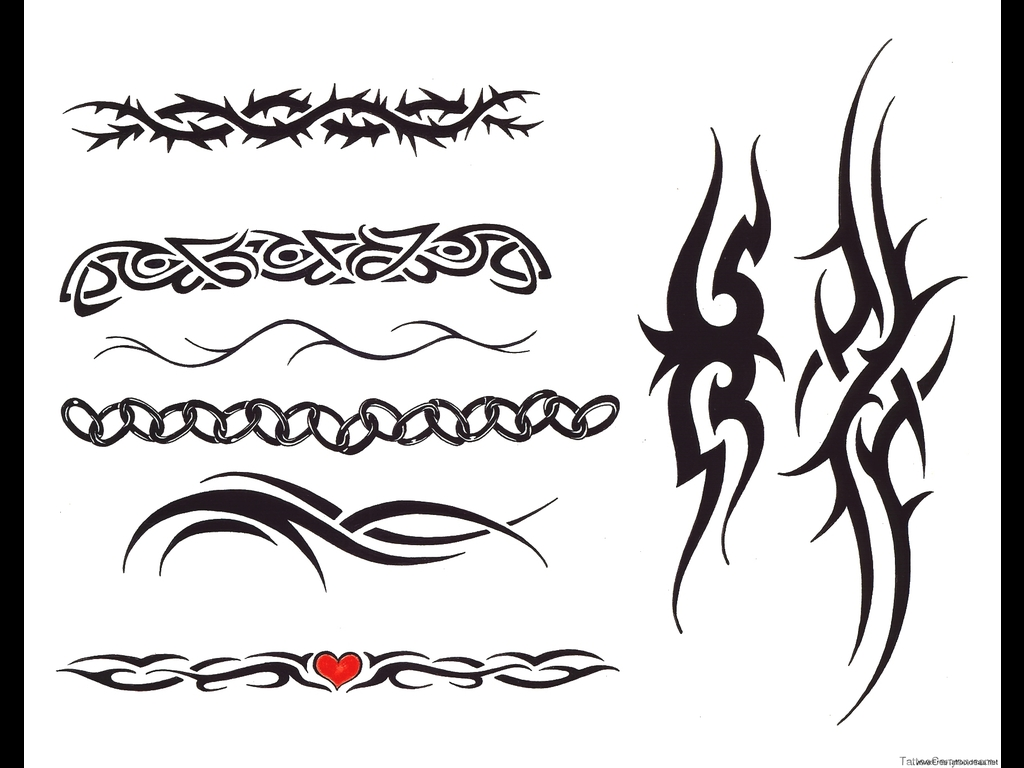 Awesome Celtic Armband Tattoo Design For Men Auto Electrical