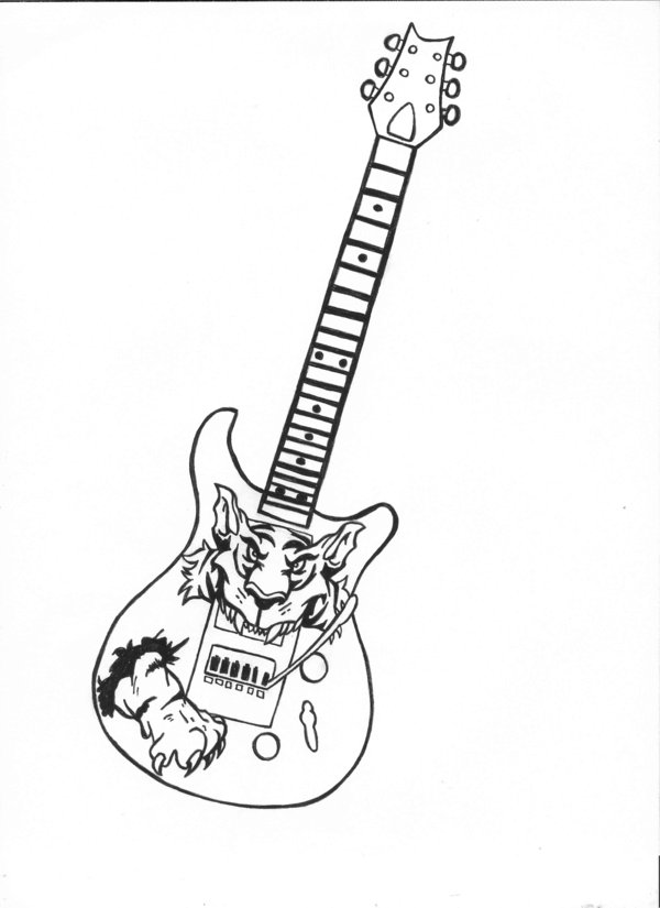 3d Celtic Cross Wallpaper Guitar Tattoo Images Amp Designs