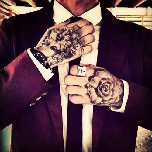 Slipknot 3d Wallpaper Los 70 Mejores Tatuajes Para Hombres En El 2017 ⋆ Tatuajes