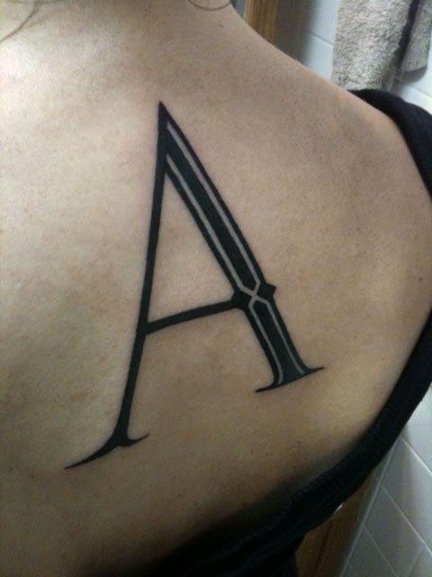 Fotos con Tipo de Letras para Tatuajes 1 Tatuajes y Tattoos - Letras Para Tatuajes