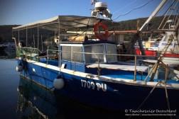 Boot Eric, Tauchen in Kroatien, Wracktauchen, GUE TEC1 Kurs