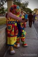 Karneval, Flora und Fauna in Mexico, Tauchen Cenoten