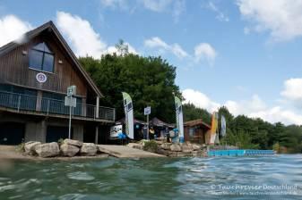 Wasserwacht und Tauchbasis, Tauchen im Friedberger See, Tauchen in Bayern
