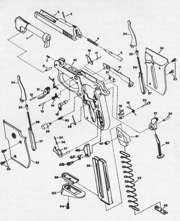 taurus schematic pt 22