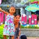 PHUKET THAILAND 7 AT FANTASEA 2011 + video