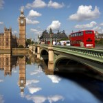 Top 5 Wonderful Locations To Wander in London