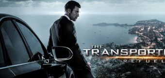 Special Screening: The Transporter Refueled 2015
