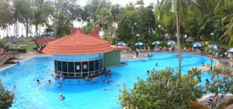 Travel Vlog: Penang, Malaysia Part1 Bayview Beach Resort Review (Photos+Video)