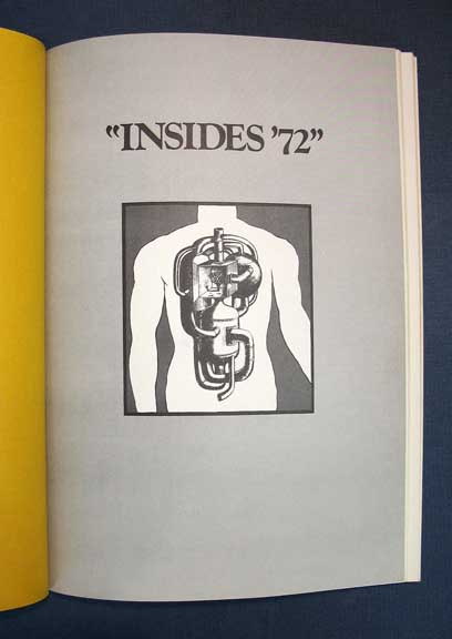 JOURNAL Of The AMERICAN INSTITUTE Of GRAPHIC ARTS #21 Milton