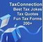 TaxConnectionsTax Jokes April 9