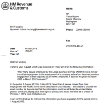 18 Awesome Letter Template Hmrc Pics | Complete Letter ...