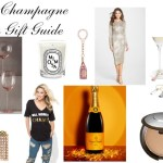 The Champagne Girls Gift Guide
