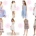 Summer Brunch Dresses