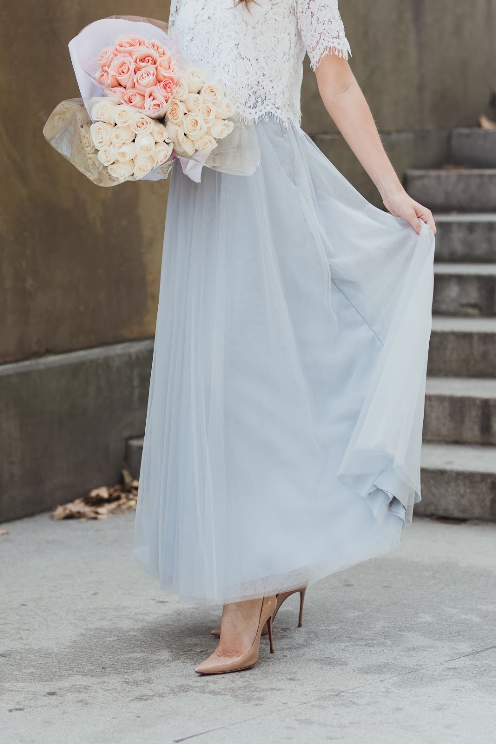 Finding The Perfect Bridesmaid Dresses - Tayler Malott