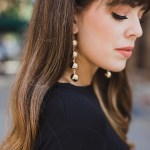 Friday Trends: Statement Earrings