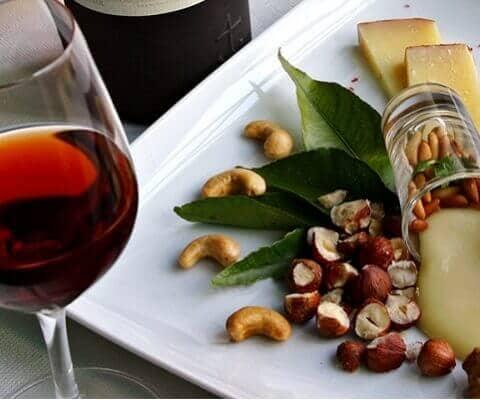 Pairing Port Wine  Food - Taylor\u0027s Port