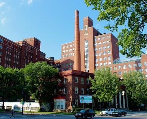 Montreal Children's Hospital