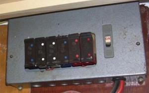 new fuse box regulations