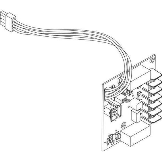 von duprin 6300 wire diagram
