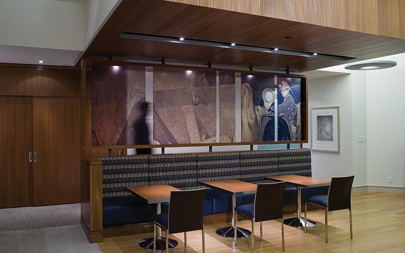 Agnico Eagle Mines Ltd - TaylorSmyth Architects Taylor_Smyth architects