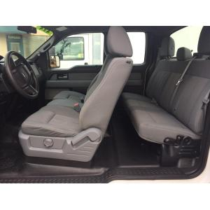 Alluring All Options 2013 Ford Extra Cab We Sell Truck Xl Package Truck Seat Covers On Market Truck Seat Covers 2016