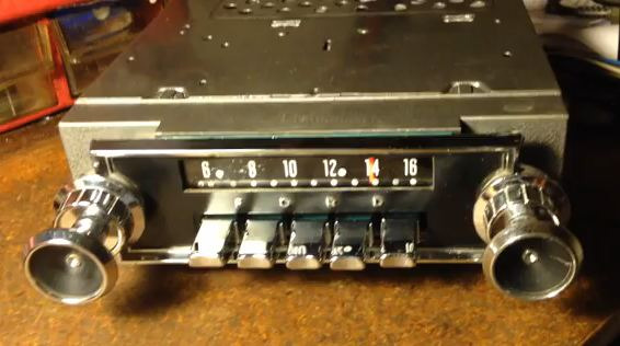 AM/FM Stereo Conversions for old car radios