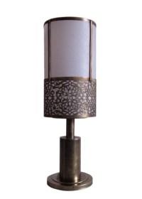 Moroccan Table Lamp  Lambarki  Tazi Designs