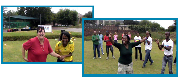 Johannesburg Team Building Venue - Gauteng Conference Centre