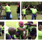 Pretoria Team Building Event – Matthew Goniwe School of Leadership & Governance