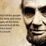 Motivational Quotes by Abraham Lincoln