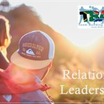 The Importance of Relationships for Team Leaders