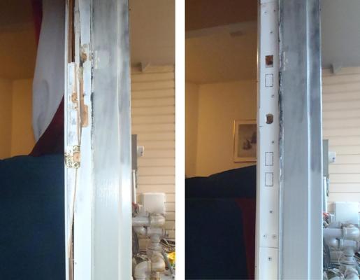 Z.Tb.71.Doors And Door Repair