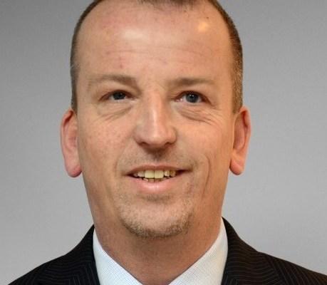 Jeremy Morcumb owner of Mortgage Advice Bureau Swindon