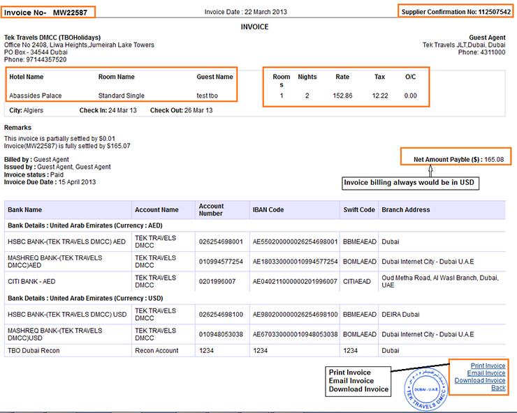 Generate An Invoice  NodeCvresumePaasproviderCom