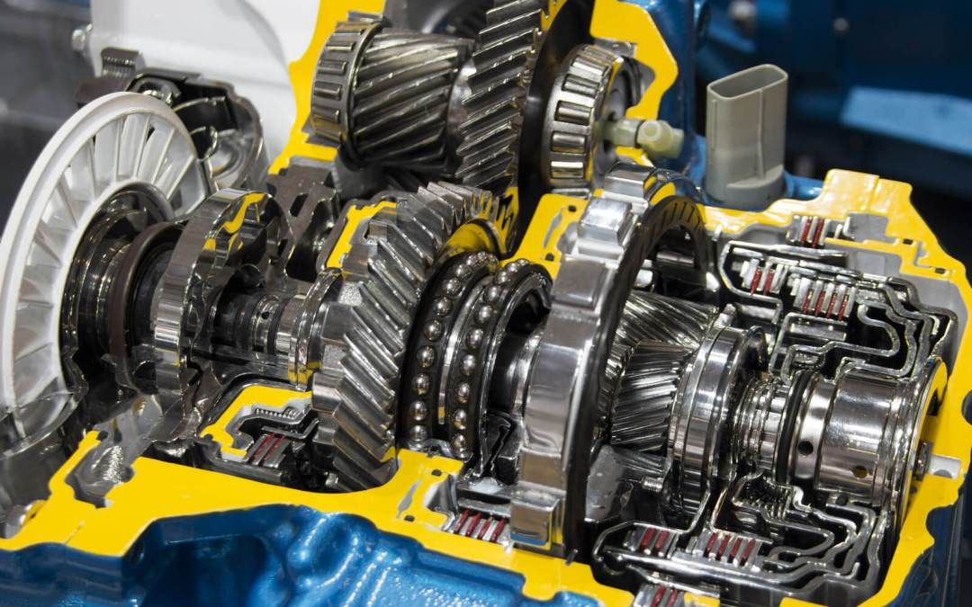 Thunderbolt Engines And Transmission Repair Blog