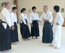 Tomoki, Miai, Ryosuke, Motoshi Mizowaki, Kotaro