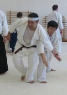 Lam throws Petrucio