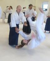Mick throws Shaun