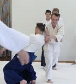 BenJ throws GalenD