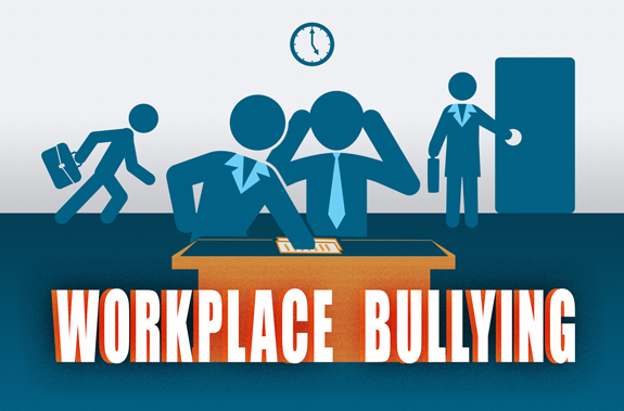 Workplace Bullying Know Your Rights - Texas Council for