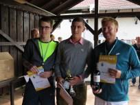 Sieger Herren B Landkreismeisterschaft Ebersberg 2015