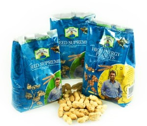 Pet food packaging - Alan Titchmarch